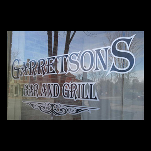 Garretsons Bar and Grill - Warsaw Illinois