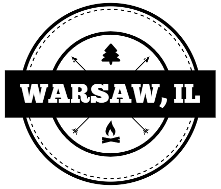 warsaw, illinois