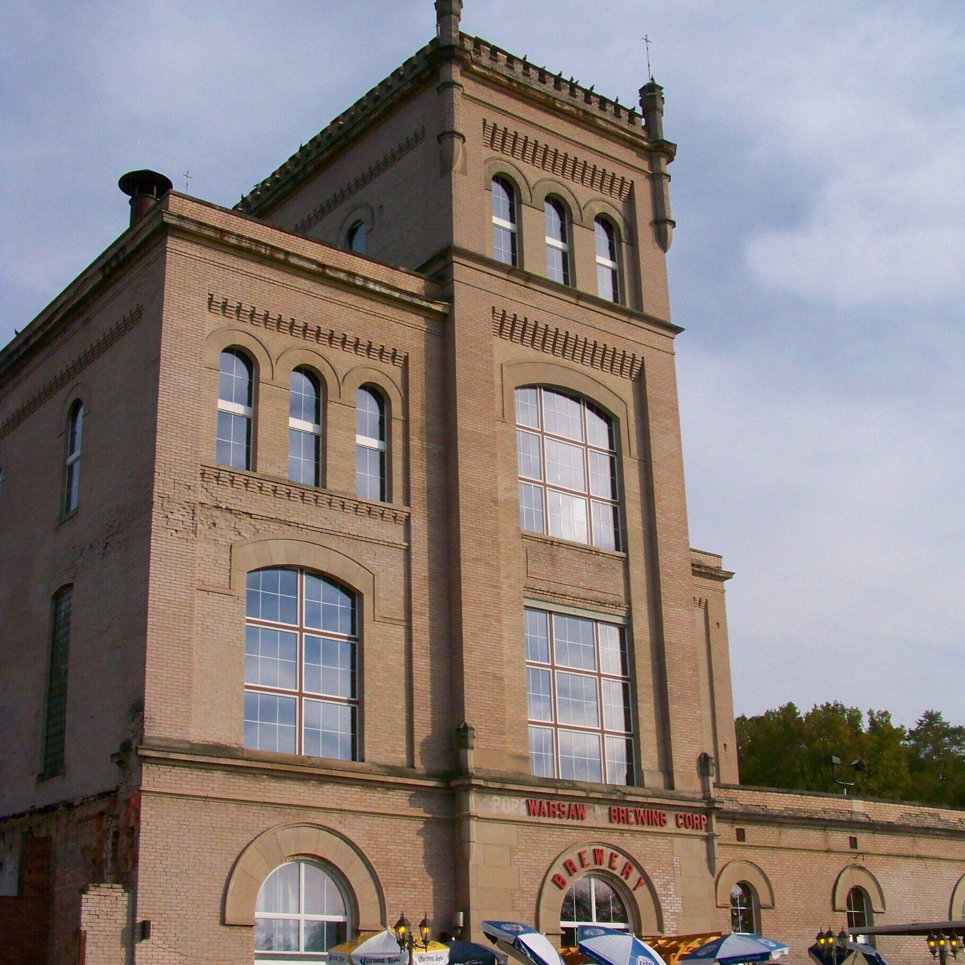 Polettie-Brewery
